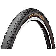 Continental Travel Contact Trekking Tyre