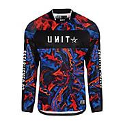 Unit Molten MTB LS Jersey 2018