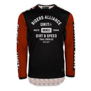 Unit Alliance MTB LS Jersey 2018