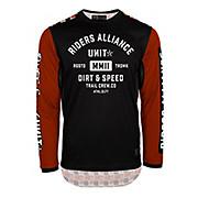 Unit Alliance MTB LS Jersey 2018