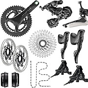 Campagnolo Chorus 12 Speed Road Groupset - Disc 2020