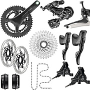 Campagnolo Chorus 12 Speed Road Groupset - Disc