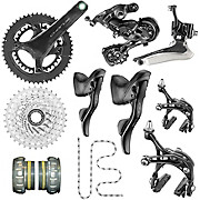 Campagnolo Chorus 12 Speed Road Groupset