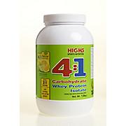 HIGH5 Energy Source 41 Citrus 1.6kg 2019