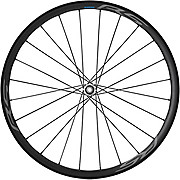 Shimano Ultegra RS770 C30 Clincher Front Wheel 2018