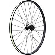 Industry Nine i9 on Asym i23 Front Wheel