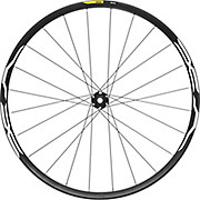 Mavic XA Boost Front Wheel