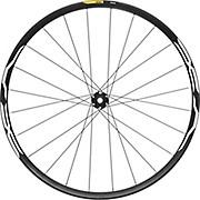 Mavic XA Boost Front Wheel