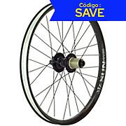 Sun Ringle Duroc 30 J-Unit Rear Wheel BOOST