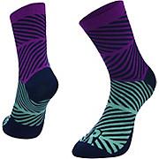 Ratio Grid 16cm Sock SS19