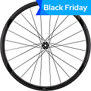 3T R Discus C35 TR Team Stealth Rear Wheel