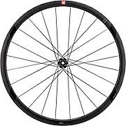 3T R Discus C35 TR Team Stealth Rear Wheel