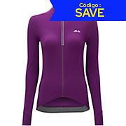 dhb Aeron Womens Roubaix LS Jersey - LTD Ed AW19