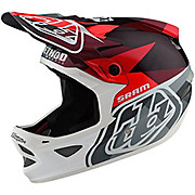picture of Troy Lee Designs D3 Carbon MIPS (Jet) 2019