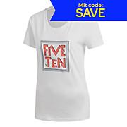 Five Ten Womens GFX T-Shirt AW19