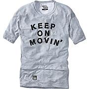 Morvelo Movin Overland Dual Short Sleeve Tee AW19