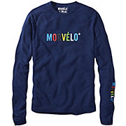 Morvelo United Long Sleeve Tech Tee AW19
