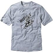 Morvelo Line Short Sleeve Tech Tee AW19