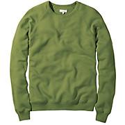 howies CRW Organic Sweatshirt AW19