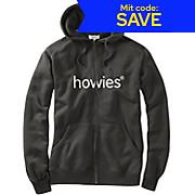 howies Classic HWDI Zip Hoodie AW19