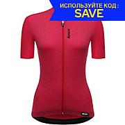 Santini Womens 365 Scia Short Sleeve Jersey SS19