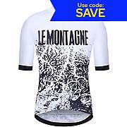 Santini Alpi Short Sleeve Jersey SS19