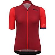 Santini Womens Genio Short Sleeve Jersey SS19