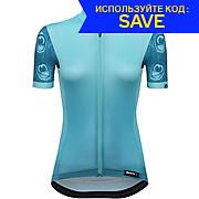 Santini Womens Volo Short Sleeve Jersey SS19