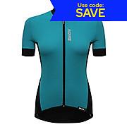 Santini Womens Brio Short Sleeve Jersey SS19