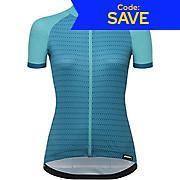 Santini Womens Ritmo Short Sleeve Jersey SS19