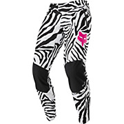 Fox Racing Defend Kevlar Trousers Zebra LE 2019