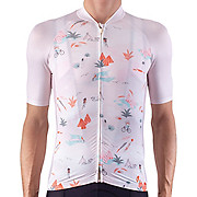 Isadore Alternative Cycling Jersey Wild Nothing SS19