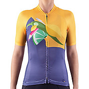 Isadore Womens Alternative Jersey Vision SS19