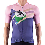 Isadore Alternative Cycling Jersey Soul Sushi SS19