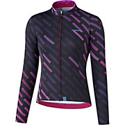 Shimano Womens Kaede Thermal Jersey AW19