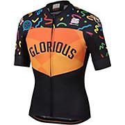 Sportful X Glorious E Numbers Bodyfit 2.0 Jersey SS19