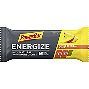 PowerBar Energize Natural Ingredients