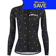 Morvelo Womens Cranium Aegis Packable WP Jacket AW19