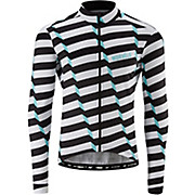 Morvelo Madrid Thermoactive Long Sleeve Jersey AW19