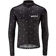 Morvelo Cranium Thermoactive Long Sleeve Jersey AW19