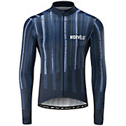Morvelo Burch Thermoactive Long Sleeve Jersey AW19