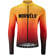Morvelo Fire Thermoactive Long Sleeve Jersey AW19