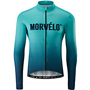 Morvelo Aqua Thermoactive Long Sleeve Jersey AW19