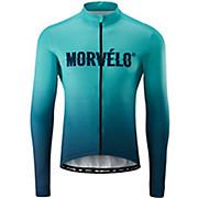 Morvelo Aqua Thermoactive Long Sleeve Jersey AW19