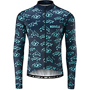 Morvelo Cols Thermoactive Long Sleeve Jersey AW19