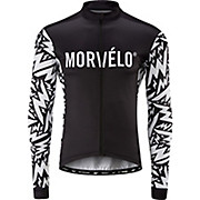 Morvelo Unity Thermoactive Long Sleeve Jersey AW19