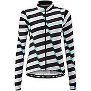 Morvelo Womens Madrid Thermoactive LS Jersey AW19