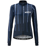 Morvelo Womens Burch Thermoactive LS Jersey AW19