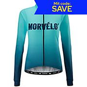 Morvelo Womens Aqua Thermoactive LS Jersey AW19