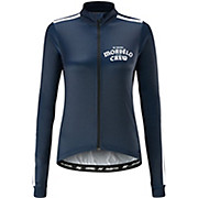 Morvelo Womens Sharp Thermoactive LS Jersey AW19